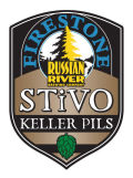 Firestone Walker / Russian River STiVO Keller Pils