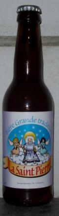 La Saint-Pierre Blonde (Bière Grande Tradition)