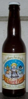 La Saint-Pierre Blanche