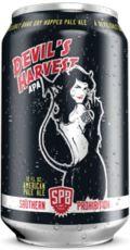 SPB Devil's Harvest American Pale Ale (Redux) (2016 - )