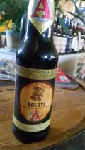 Avery Barrel-Aged Series 37 - Xolotl