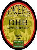 Facers Daves Hoppy Beer (DHB)