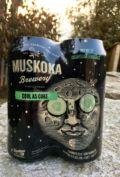 Muskoka Moonlight Kettle Series: Cool As A Cuke