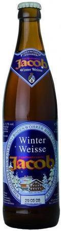 Jacob Bodenwöhrer Winter Weisse