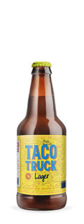 Dust Bowl Taco Truck Lager