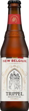 New Belgium Trippel