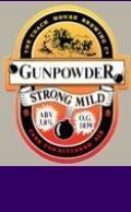 Coach House Gunpowder Strong Mild