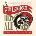 Harviestoun 9th Legion