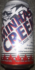 Minhas Creek Classic Lager