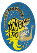 Le-Brewery Mysterieuse Lady