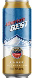 Albertas Best Classic Premium Lager