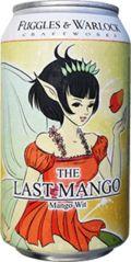 Fuggles & Warlock The Last Mango