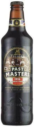 Fuller's Past Masters 1926 Oatmeal Porter