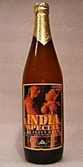 India Special Quality Beer