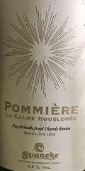 Svaneke Pommiere Calme Houblonée