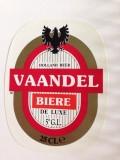 Vaandel Bière de Luxe