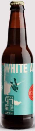 Trapezium Lucky 47 - White Ale