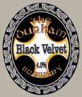 Durham Black Velvet