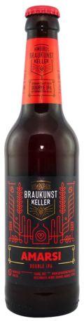 Himburgs BrauKunstKeller Amarsi (8.1%)
