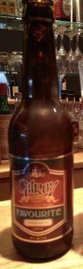 Gilroy Favourite Pale Ale