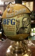 Black Country Bradleys  Finest Golden