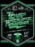 Weird Beard / Anspach & Hobday 7th Church Of The Apocalyptic Lawnmower