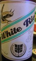 Birrificio del Ducato White Riot
