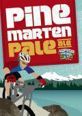 Cascade Lakes Pine Marten Pale Ale