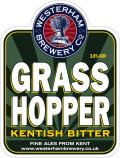 Westerham Grasshopper