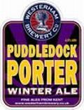 Westerham Puddledock Porter