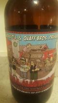 Quaff Bros. Full Allotment