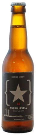 Lervig Brewers Reserve Sverd i Fjell