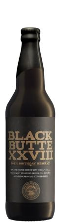 Deschutes Black Butte XXVIII
