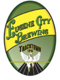 Eugene City Tracktown IPA