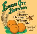 Eugene City Honey Orange Wheat