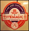 Fyne Ales / Magic Rock It's Magic