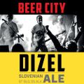 Beer City Dizel