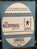 Lervig / Arizona Wilderness Lawless