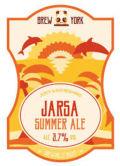 Brew York Jarsa