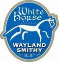 White Horse Wayland Smithy (Cask)