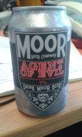 Moor Agent Of Evil