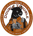 Holgate Brewhouse Double Trouble