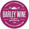 Bryggeri Helsinki Rum Barrel Aged Barley Wine
