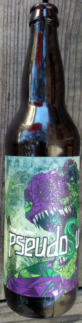 Toppling Goliath Mosaic Dry Hopped pseudoSue