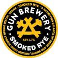 Gun Smoked Rye
