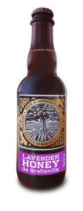 Almanac Lavender Honey de Brettaville