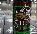 Stone (Richmond) IPA - Virginia Brewery Prototype