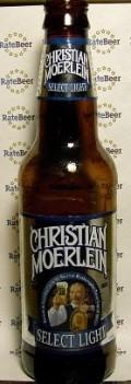 Christian Moerlein Select Light
