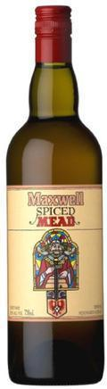 Maxwell Wines Spiced Mead