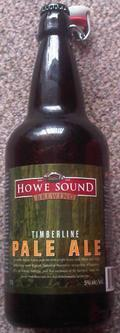 Howe Sound Timberline Pale Ale
